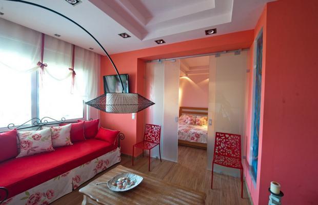 фото отеля Antigoni Beach Resort изображение №33