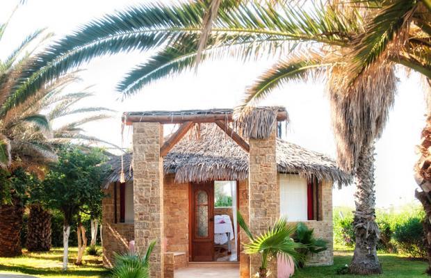 фотографии Antigoni Beach Resort изображение №12