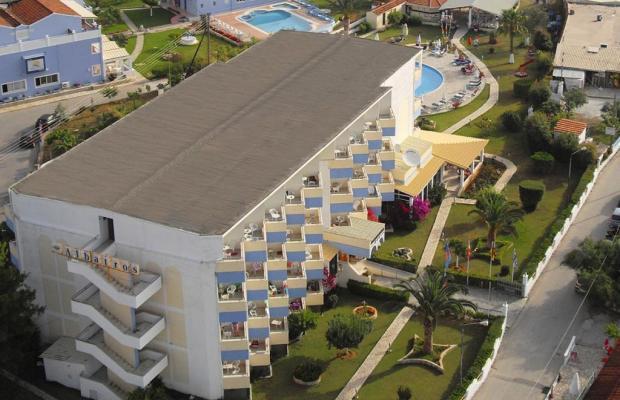 фото отеля Albatros изображение №13