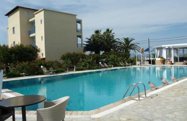 фото Antigoni Beach Resort изображение №2