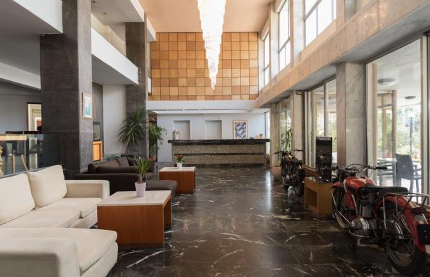 фотографии отеля Acharnis Kavallari Hotel Suites изображение №15