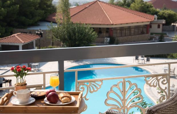 фотографии Acharnis Kavallari Hotel Suites изображение №4