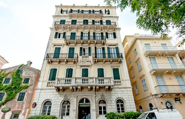 фото отеля Cavalieri изображение №1