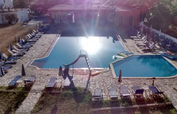 фото отеля Stamatis изображение №9