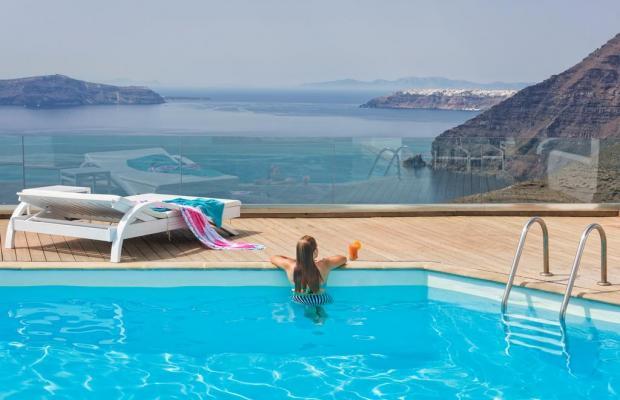 фотографии отеля Athina Luxury Suites изображение №31