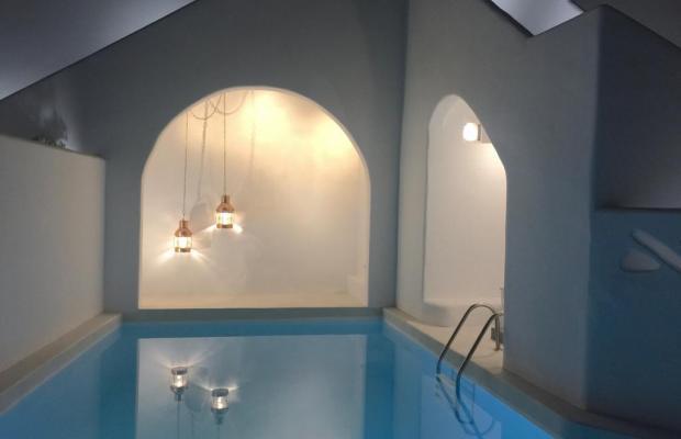 фото отеля Athina Luxury Suites изображение №29