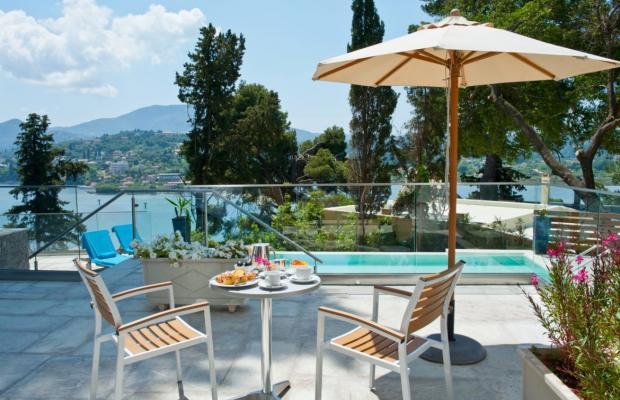 фотографии отеля Corfu Holiday Palace изображение №11