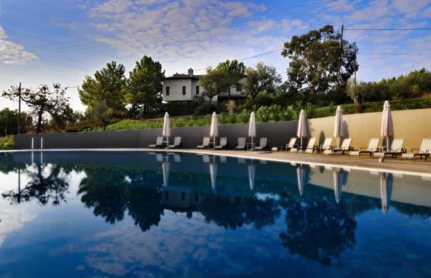 фотографии отеля Krotiri Resort изображение №27