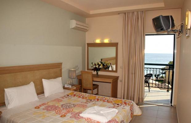 фотографии отеля Glyfada Beach Hotel изображение №27
