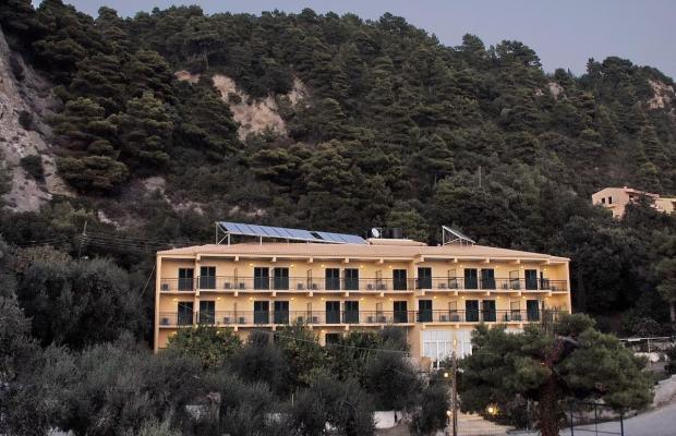 фото отеля Glyfada Beach Hotel изображение №17