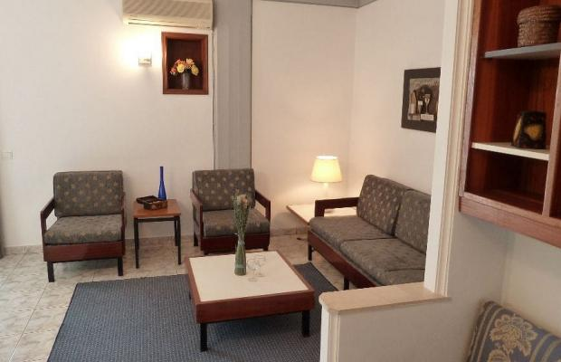 фотографии отеля Zina изображение №19
