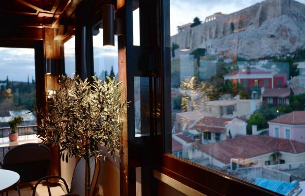 фотографии отеля Byron изображение №27