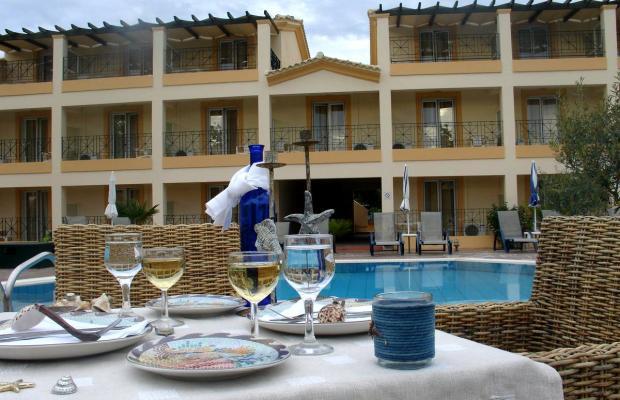 фотографии отеля Corfu Andromeda изображение №11