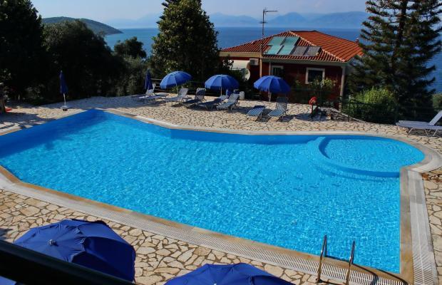 фотографии отеля Apraos Bay Hotel изображение №23