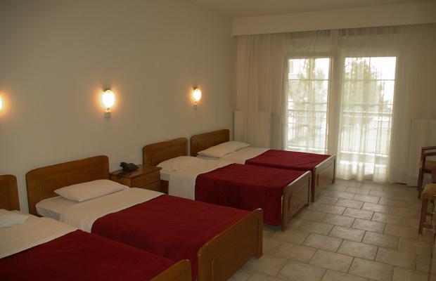 фото Hotel Petra изображение №2
