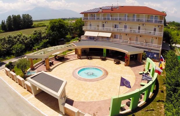 фото Dias Hotel изображение №38