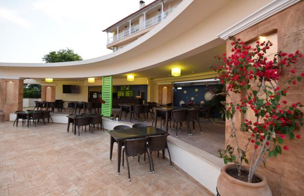 фото отеля Dias Hotel изображение №13
