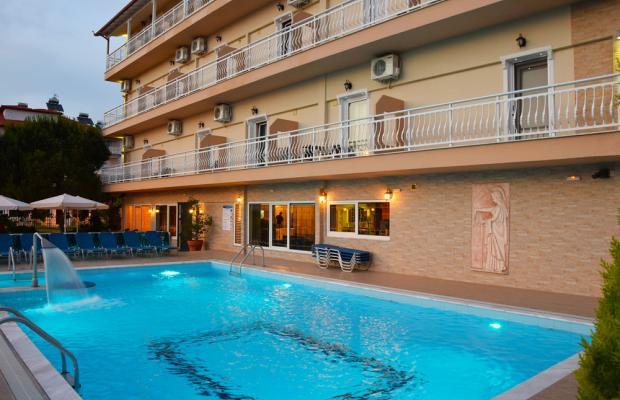 фотографии Dias Hotel изображение №8
