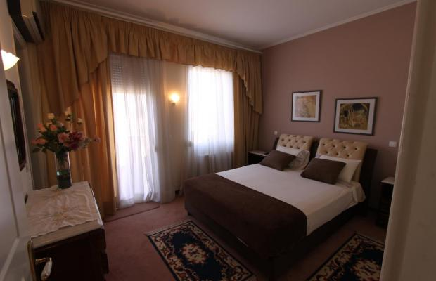 фотографии отеля Villa Kanoni изображение №7