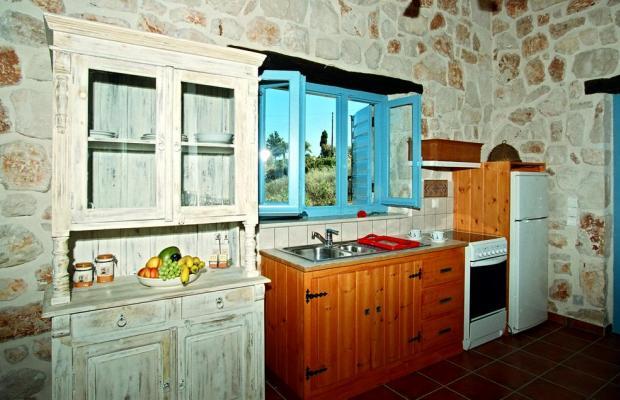 фотографии отеля Strofilia Villa Studios Aptartments изображение №3