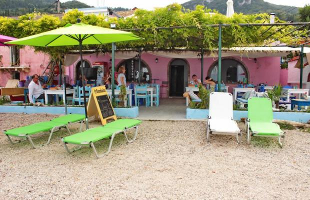 фото Avra Budget Beach Hotel изображение №14