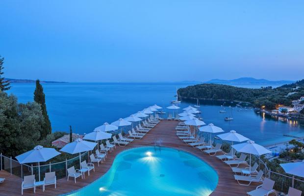фотографии отеля San Antonio Corfu Resort изображение №31