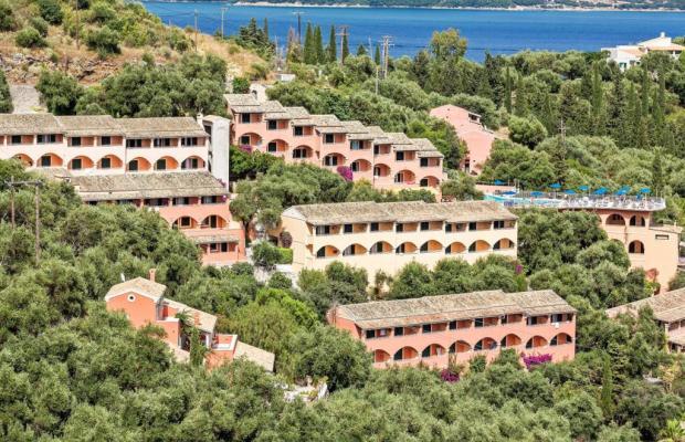 фотографии отеля San Antonio Corfu Resort изображение №3