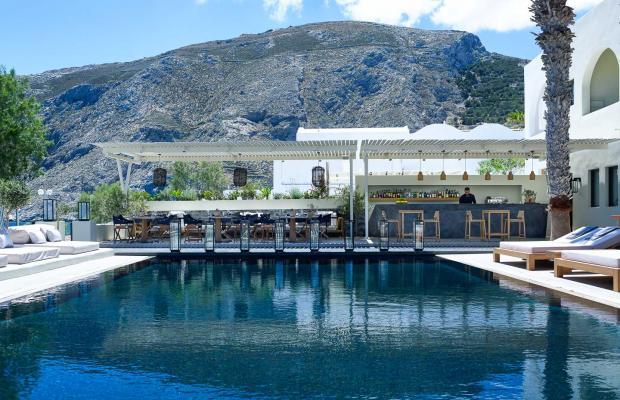 фото отеля Bellonias Villas изображение №1