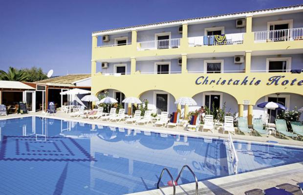 фото Christakis Hotel изображение №22