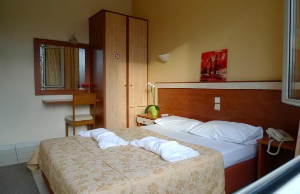 фотографии отеля Hotel Ikaros изображение №3