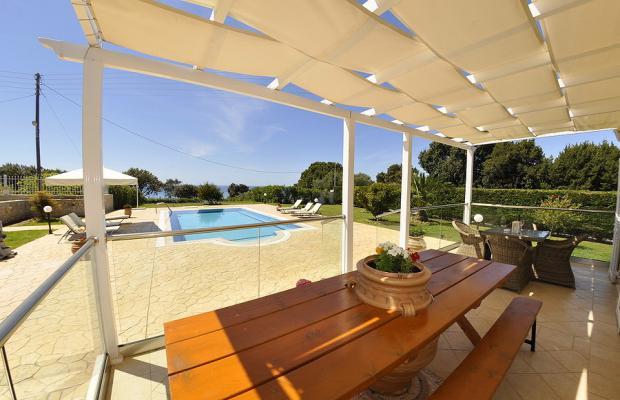 фотографии отеля Villa Kalipso изображение №7