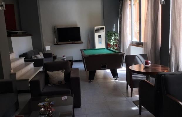 фото отеля Arion Hotel Corfu изображение №9