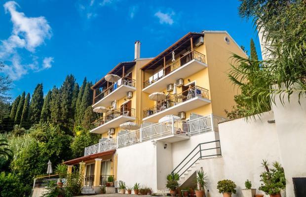 фотографии отеля Brentanos Apartments - View of Paradise изображение №3