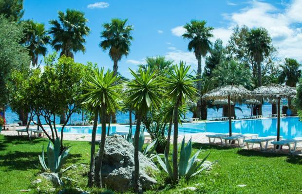 фотографии отеля Corfu Senses (ex. Mare Monte Resort, Adonis Garden) изображение №15
