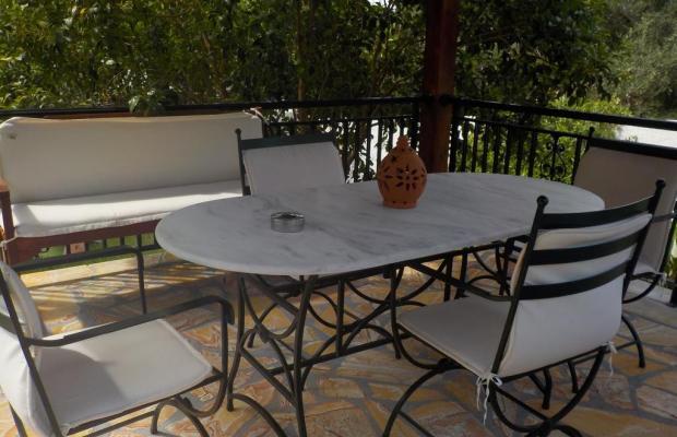 фото отеля Archontiko Loukis (ex. Villa Pentlukis) изображение №21