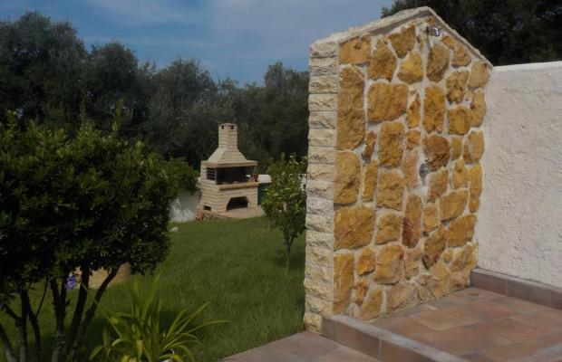 фотографии Archontiko Loukis (ex. Villa Pentlukis) изображение №16