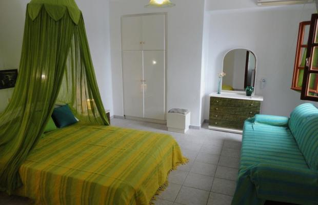 фото отеля Caldera Studios изображение №21