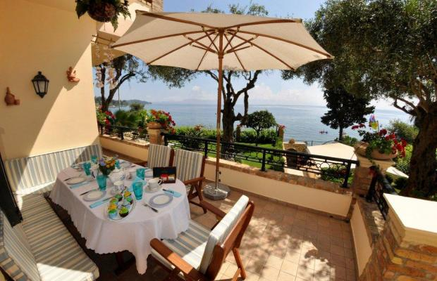 фото Villa Romantic изображение №58