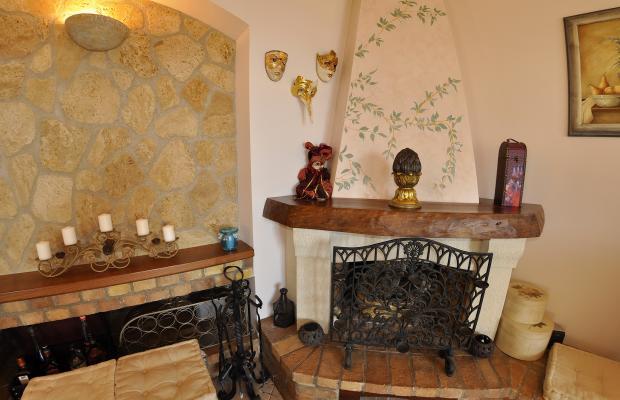 фотографии отеля Villa Romantic изображение №51