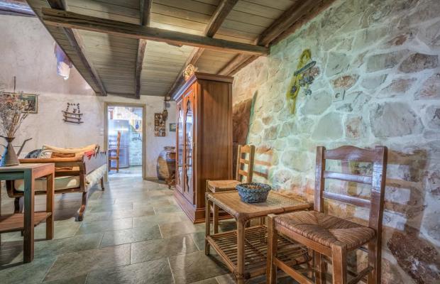 фотографии отеля Vafias Villas изображение №39