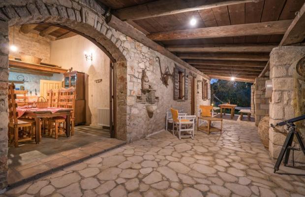 фотографии отеля Vafias Villas изображение №27