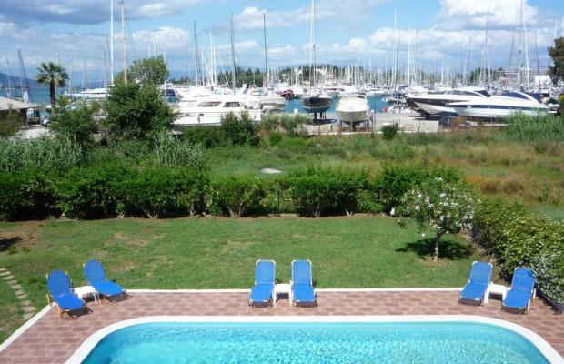 фото отеля Corfu Anastasia Apartments изображение №45