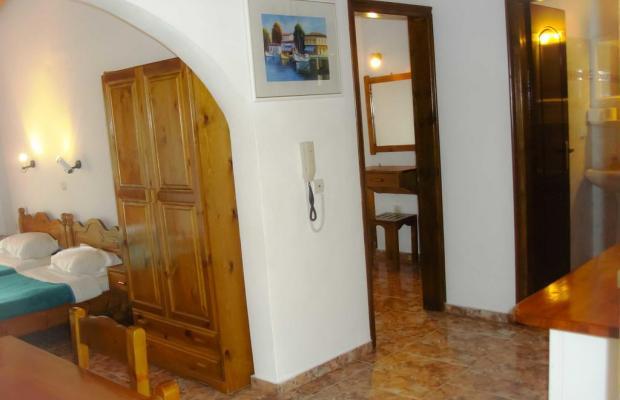 фотографии отеля Panorama Apartments & Studios изображение №3