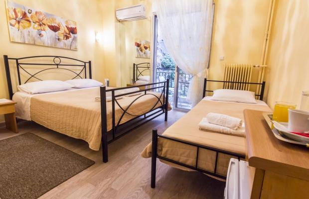 фото Zappion Hotel изображение №22