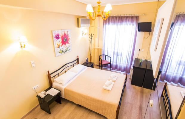 фотографии отеля Zappion Hotel изображение №11