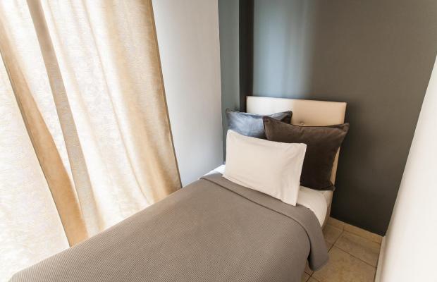 фотографии отеля Eva Hotel изображение №3