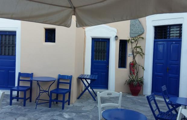 фотографии отеля Kykladonisia изображение №3