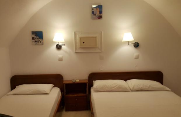 фотографии отеля Lucia Villas изображение №11