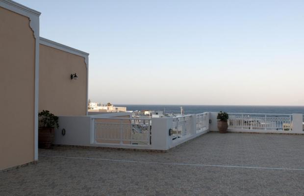 фото Blue Sea Hotel & Studios изображение №50