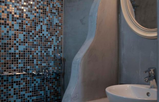 фотографии отеля Blue Sea Hotel & Studios изображение №15
